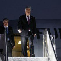 Se le amargó el viaje: diputados insisten en conocer grabaciones secretas del caso LAN ante denuncia contra Piñera en la SEC