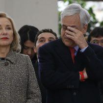 Te Deum evangélico se transforma en un dolor de cabeza para La Moneda