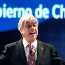 Ni las fiestas salvan a Piñera: aprobación del Gobierno sigue a la baja
