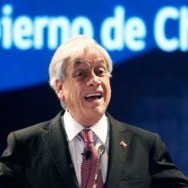 [Lo+leído] Ni las fiestas ayudan a Piñera: aprobación del Gobierno sigue a la baja