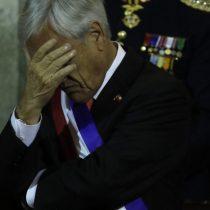 [Lo+leído] La desconocida denuncia contra Piñera ante la SEC en EE.UU. por el caso LAN