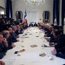La sombra de la salida del Pacto de Bogotá en la antesala del fallo de La Haya