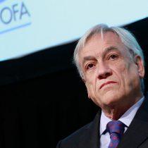Empresarios reconocen que pecaron de exceso de optimismo ante recuperación económica de la mano de Piñera