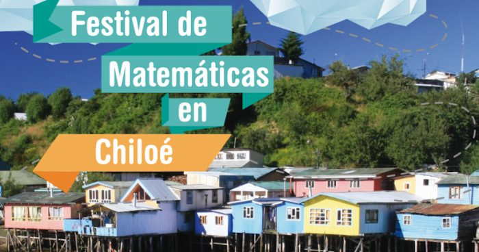 Festival de Matemáticas en Gimnasio Municipal de Castro, Chiloé