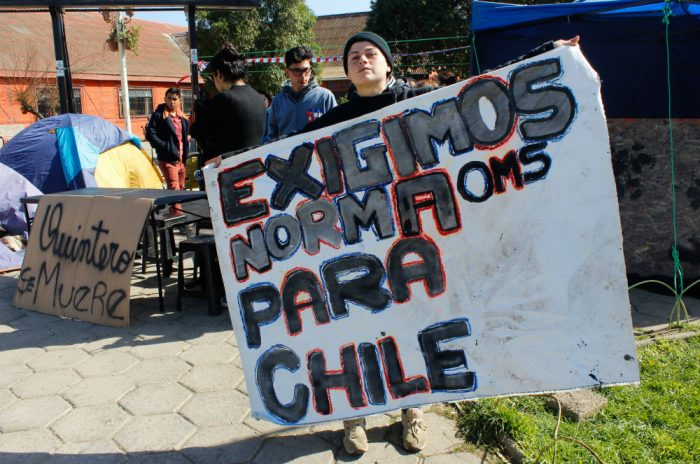 Sí se puede: ONG instan al Gobierno de Piñera a que reconsidere su marginación del Acuerdo de Escazú