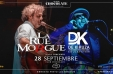 Concierto La Rue Morgue + De Kiruza en Club Chocolate