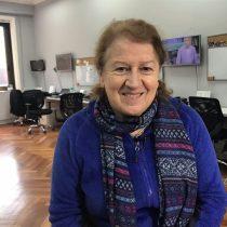Miradas - Sara Larraín de Chile Sustentable: