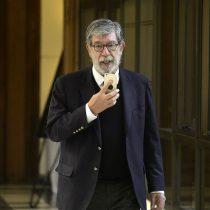 Marcelo Schilling se ganó el odio de la UDI por votar en la acusación constitucional