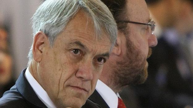 El 11 de septiembre y Piñera: el día del orden