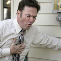 Primeras 12 horas de un infarto, vitales para evitar insuficiencia cardiaca