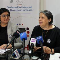 INDH anunció que presentará un recurso de protección a favor de habitantes de Quintero