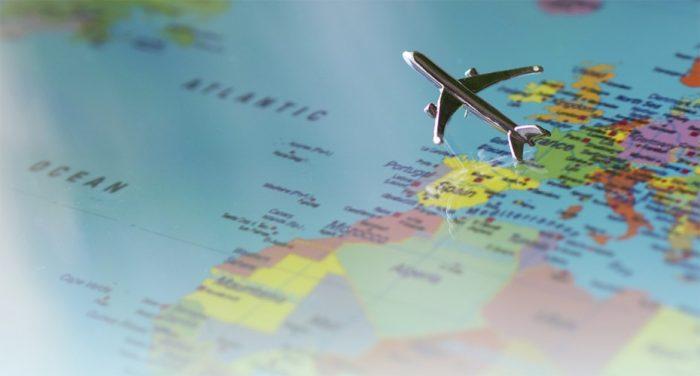 Planificar viajes entre diferentes ciudades nunca fue tan fácil