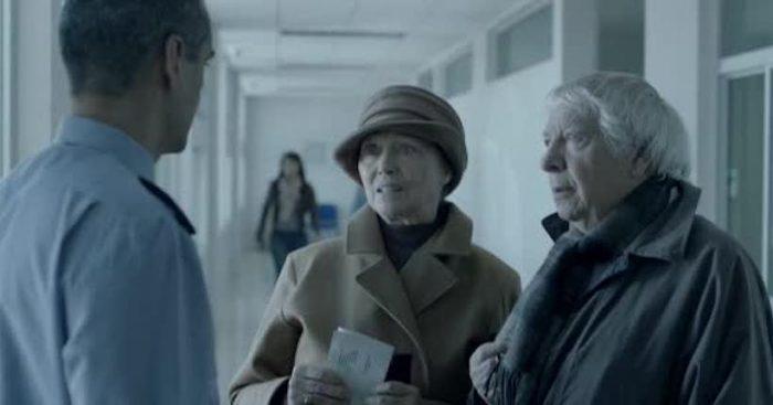 """Ciclo gratuito """"Envejecimiento a través del Cine"""" en Teatro Camilo Henríquez"""