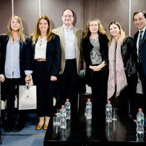 """ENAP participa de foro de """"Empleo Inclusivo para un Desarrollo Sostenible"""""""