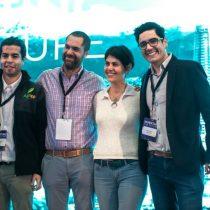Premian a ganadores de Generación Impacto