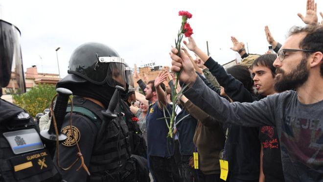 6 preguntas para entender qué sucede en Cataluña un año después del referendo independentista