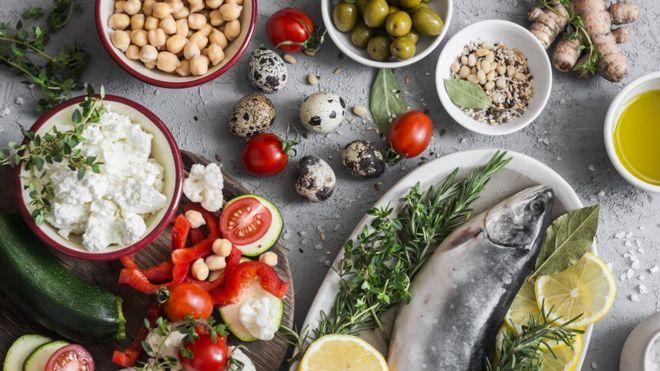 ¿Qué es realmente la dieta mediterránea?