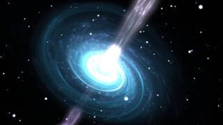 """""""Pasta nuclear"""", el material más fuerte descubierto en el universo"""