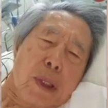 Indulto a Fujimori: la súplica del expresidente de Perú tras la anulación de su puesta en libertad
