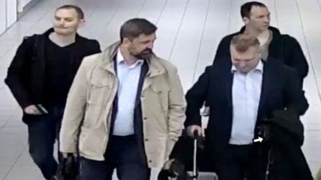 Los descuidos y errores de los espías rusos atrapados en Holanda: ¿ya no son tan buenos los servicios secretos de Moscú?