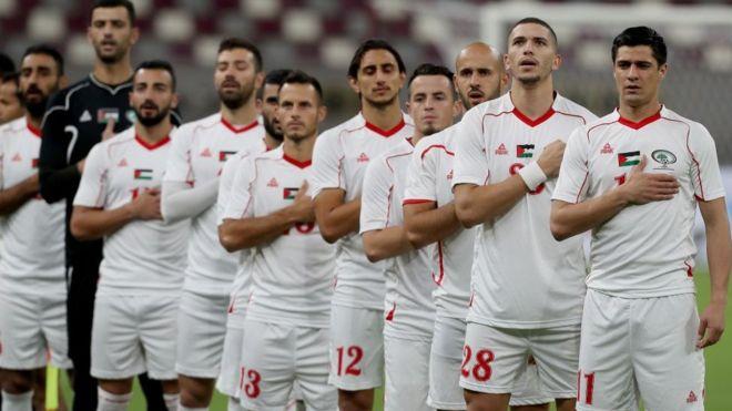 La historia de Yashir Pinto, el futbolista chileno que se convirtió en héroe de Palestina gracias a LinkedIn