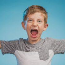 Cómo saber cuándo tu hijo se está portando mal o tiene un problema de salud mental