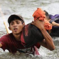 Caravana de migrantes:
