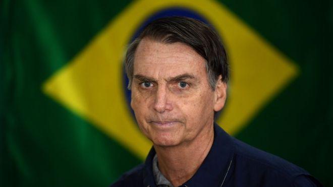 Ay, Brasil: del submarino que no fue y las preguntas que sí son