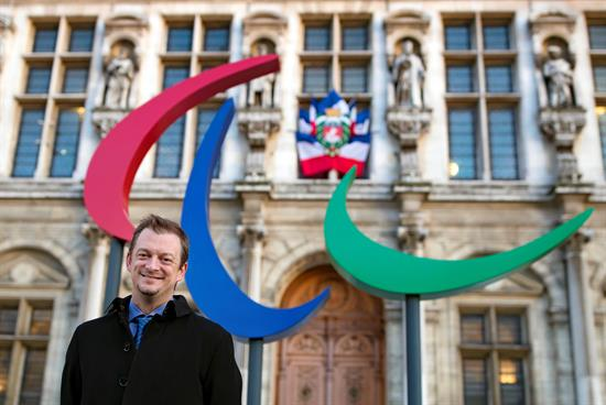 Presidente del Comité Paralímpico Internacional pide