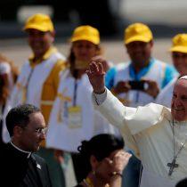 Papa on tour: más de 190 empresas financiaron la venida de Francisco a Chile con beneficios tributarios