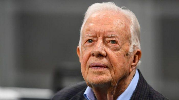 Premio Nobel: cómo la terapia premiada con el Nobel de Medicina hizo desaparecer el cáncer de Jimmy Carter
