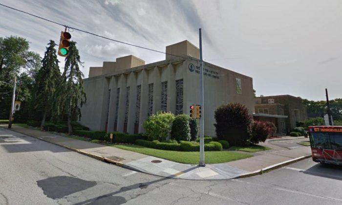 Varios muertos en un tiroteo en una sinagoga estadounidense de Pittsburgh