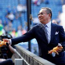 Luto en el fútbol: Leicester City confirma la muerte de su dueño y otras cuatro personas tras accidente de helicóptero