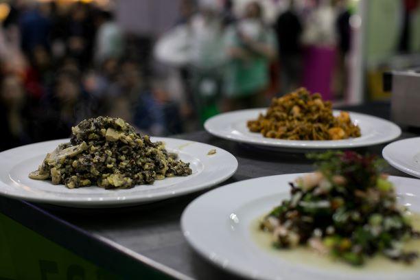 Programa insta al sector alimentario a valorar los productos del mar