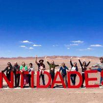Identidades Festival da inicio a sus actividades con Odin Teatret en San Pedro de Atacama