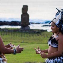 Tradición Oral Rapa Nui ingresa al  Registro de Patrimonio Inmaterial en Chile