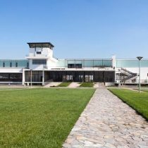 Seminario Internacional de Arte Contemporáneo en Centro Nacional de Arte Contemporáneo Cerrillos