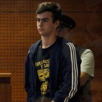 Diputada Ossandón entregó a su hijo a Carabineros luego de agresión a joven en Vitacura