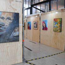 Inauguran tres días de arte inclusivo abiertos a la comunidad