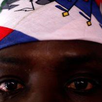 """""""Creole haitiano, identidad a prueba de rechazo"""" en Municipalidad de Recoleta"""