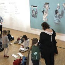 La necesidad del arte en la educación