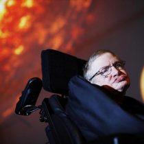 Subastan copia de la tesis de Hawking por 100.000 euros