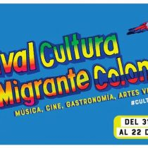 Festival Cultura Migrante: celebrar la diversidad cultural