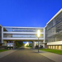 A 100 años de su creación ¿Qué queda de la Bauhaus?