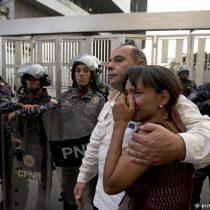 La ONU investigará la muerte del opositor venezolano Fernando Albán