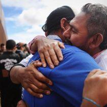 Trump defiende la separación de familias en la frontera justo el día de la iniciativa