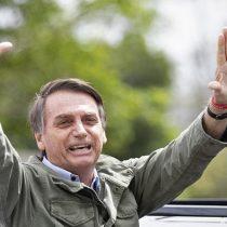 Bolsonaro tras ganar elección:
