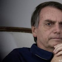 Brasil: Bolsonaro niega una intervención en Venezuela
