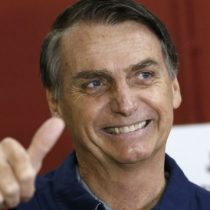 Brasil al rojo por segunda vuelta: Bolsonaro llama a dejar