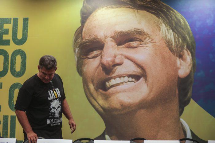 De Bolsonaro y otros fantasmas